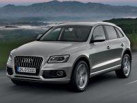 С конвейера сошел шестимиллионный Audi с полным приводом quattro