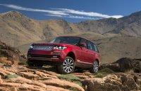 Представлены Range Rover и Range Rover Sport 2015 модельного года
