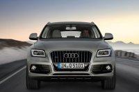 Audi начала разработку второго поколения Q5