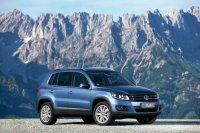 Volkswagen Tiguan подешевел