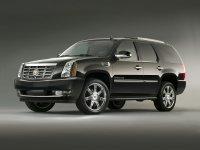 Cadillac Escalade может обзавестись современным V6