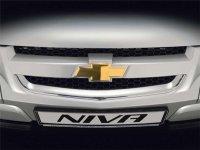 Chevrolet Niva второго поколения должна получить передний привод и «автомат»