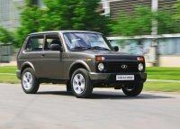 Lada 4x4 Urban не будут собирать на «АвтоВАЗе»