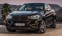 BMW X6 второго поколения должен появиться к новому году