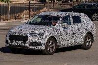 Audi SQ7 должен появиться в 2016 году