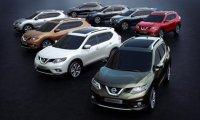 Qashqai и X-Trail получат турбодизель Renault