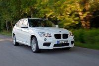 BMW X1 следующего поколения по умолчанию будет переднеприводным
