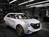 Hyundai выпустит конкурента Nissan Juke через пару лет