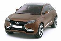 Lada XRay будут выпускать на платформе Renault