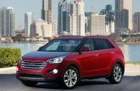 Появились фотографии серийного Hyundai ix25