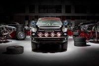 Toyota представила Tundra TRD Pro