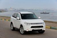 Mitsubishi отзывает Outlander с автоматической трансмиссией