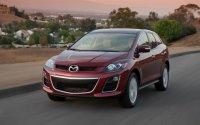 Mazda CX-7 снова может появиться на рынке