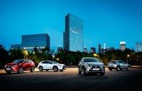 Lexus NX: Решительность дизайнеров не знает границ