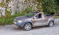 Пикап Renault Duster может появиться у дилеров уже в этом году