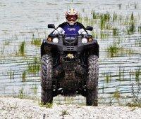 Разработанный с учетом российских реалий Stels ATV 600Y Leopard родом из брянского КБ