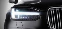 Volvo показала первый тизер XC90