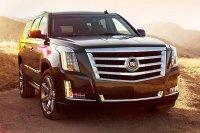 Cadillac Escalade Platinum стал еще роскошней и стильней