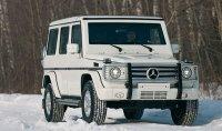Россияне останутся без бронированных Mercedes-Benz