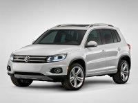 Volkswagen отзывает 189 тысяч Tiguan