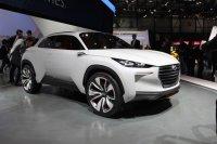 Hyundai на автосалоне в Москве покажет серийный кроссовер Intrado