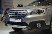 Subaru Outback нового поколения появится весной следующего года