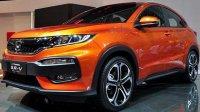 На автосалоне в Китае представили Honda XR-V