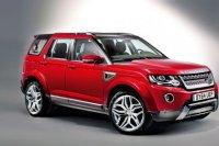 Land Rover Freelander ляжет в основу нескольких внедорожников Tata