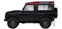 Land Rover выпустит спецверсию Defender