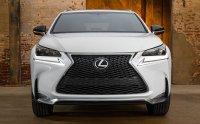 Lexus объявил цены на кроссовер NX