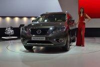 В Санкт-Петербурге стартовало производство Nissan Pathfinder