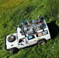 Самогонные аппараты
