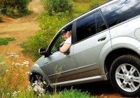 Автоматическая коробка переключения передач на внедорожнике: специфические приемы и советы