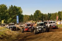 В Ленинградской области состоялся четвертый этап гонок RZR Cup