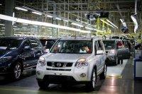 Nissan начинает строительство завода по производству автокомпонентов