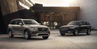 Volvo продает одну машину в полторы минуты