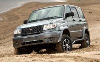 УАЗ планирует увеличить продажи автомобилей за счет программы утилизации