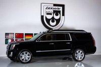Lexani Motorcars представил Cadillac Escalade Concept One