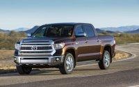 Toyota Tundra теперь только с V8