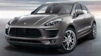 Гибридный Porsche Macan уже готовится к выходу на рынок