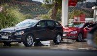 Volvo готовит вседорожный вариант V60