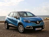 Renault Captur будут собирать в Москве