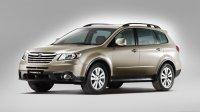 Subaru Tribeca окончательно ушла с рынка
