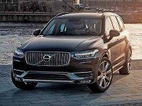 Volvo надеется реализовывать каждый десятый XC90 в России