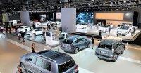 Полноприводные новинки Московского международного автосалона