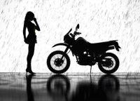 Дождевики и легкие дождевые комбинезоны – поверх основной одежды