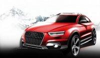 Новое поколение Audi Q3 следует ждать в 2018 году
