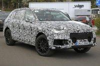 Audi Q7 представят в середине января