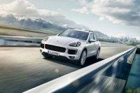 Обновленный Porsche Cayenne доступен для заказа в России