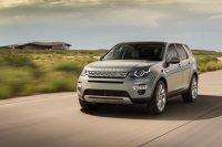 Land Rover подумывает о мощном дизельном моторе и расширении модельной гаммы